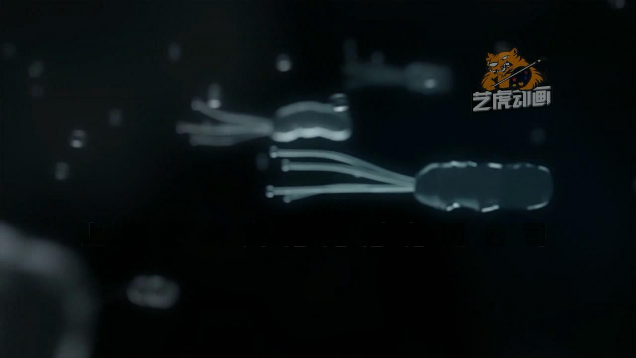 医学三维动画制作图片